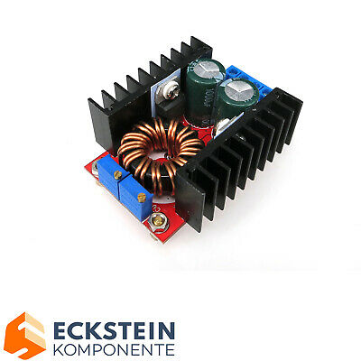 80W DC Power Modul Automatic Step-down/up Voltage Regulator CP06082