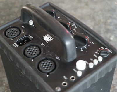 USED Profoto 7A 2400ws strobe with Power cord. 60 day repair warranty.