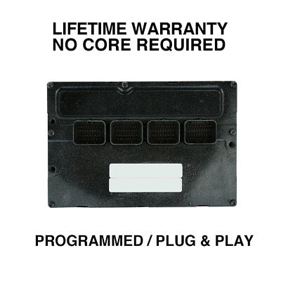 Engine Computer Programmed Plug&Play 2005 Chrysler Town & Country 04748527AA