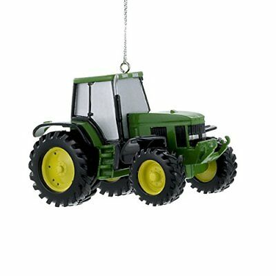 John Deere 781 Series Tractor Christmas Ornament