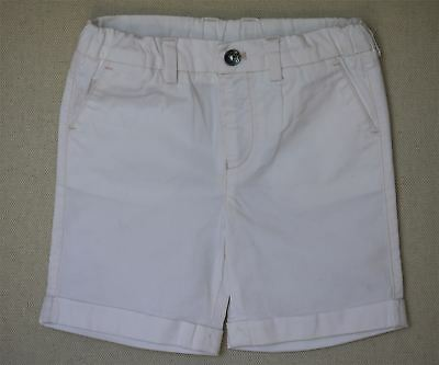 Dolce And Gabbana Baby Boys White Shorts 12-18 Months