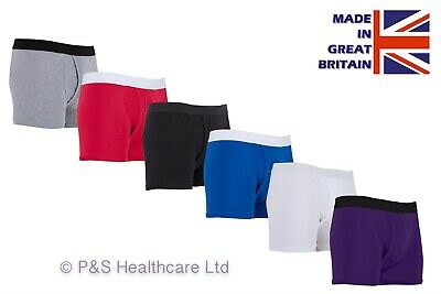 Mens Incontinence Underwear - Incontinence pants for men - Washable