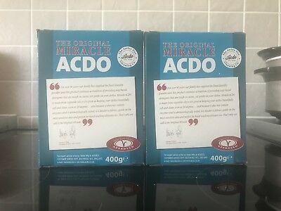 Brand New Acdo Washing Powder From The Ashley And Co