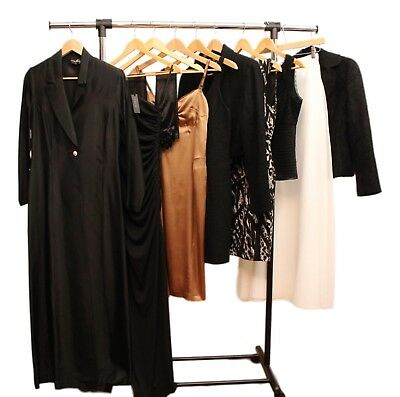 Lot of 10 Pieces Designer Clothing Sz 4 Dolce & Gabbana, Laundry, JS Collections
