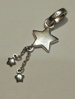 Links Of London Shooting Star Charm