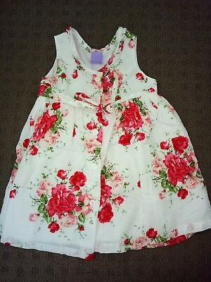 Baby Toddler Dress sz 1