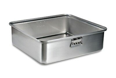 Vollrath 68365 Wear-Ever 42.5 Qt Aluminum Roast Pan with Handles - Bottom