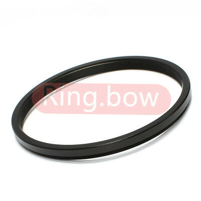 NEW 82mm-77mm Step-down Metal Filter Adapter Ring