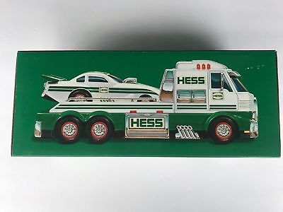 2016 Hess Toy Truck Dragster***Brand New** Available for the holiday 2017 season