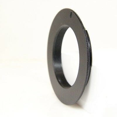 M42-EOS DSLR Adapter M42 Thread Lens Adapter to Canon DSLR EOS EF EF-S (M42EOSG)