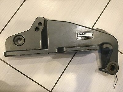1997 Suzuki 115Hp 140Hp Clamp Bracket Stbd 41111-94901-0Ed Dt115S