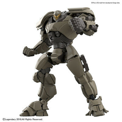 Pacific Rim Uprising Bracer Phoenix GUNPLA HG High Grade Plastic Model Kit