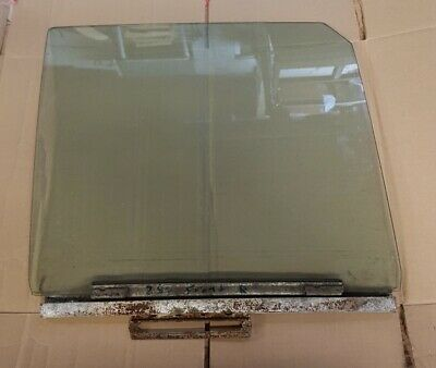 MERCEDES S CLASS W108 109 280 SE 3.5 1970's DOOR WINDOW GLASS FRONT RIGHT DOOR