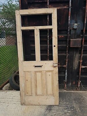 Old  Victorian to be glaze  doors-reclaimed