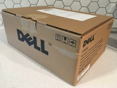 NEW GENUINE - DELL YTVTC BLACK Toner Cartridge - 2355dn - 10,000 pages