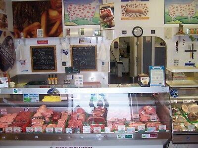 BUTCHERY BUSINESS EQUIPMENT FOR SALE  all equipment listed for sale please read