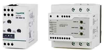 Fanox Soft Starters & Motor Controller - Motor Protections