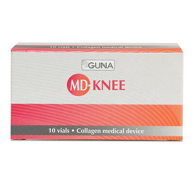 GUNA MD KNEE Pack of 10 Ampoules of 2ml