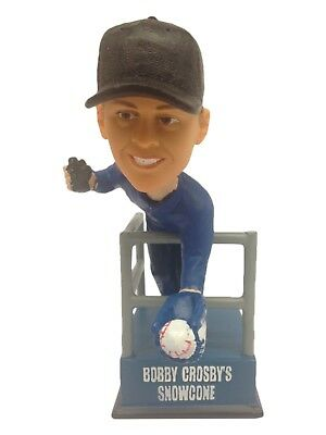 Bobby Crosby Oakland Athletics Exclusive and Limited to Only 500 Bobblehead MLB