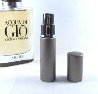 Giorgio Armani Acqua Di Gio Absolu Eau De Parfum 6ml Travel Spray