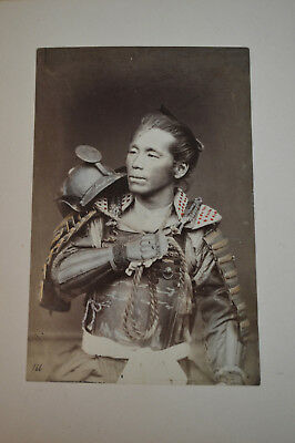 Antique Japanese Hand Tinted Prints