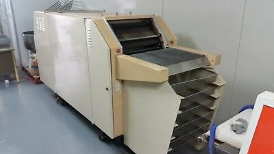 HAS TO GO. reduced price. cookie machine business for sale