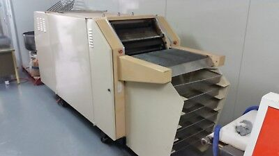 cookie machine business for sale