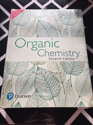 Organic chemistry by paula yurkanis bruice 6th edition sixth organic chemistry by paula yurkanis bruice 7th seventh edition pearson fandeluxe Choice Image