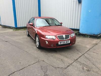 Rover 75 2.5 V6 auto Contemporary SE LOW MILES FULLY LOADED  SWAP PX