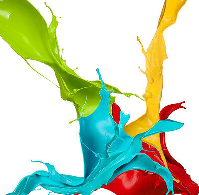 Pigment Paste - For Colouring All Your Epoxy Resin Projects - Many Colours Avail