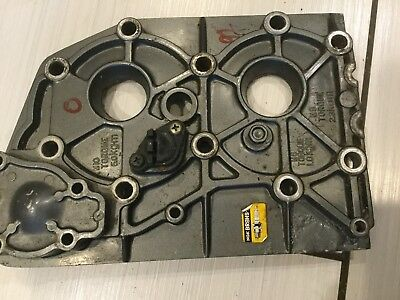 1997 Suzuki 115Hp 140Hp Cylinder Head Upper Cover 11151-94620-0Ed