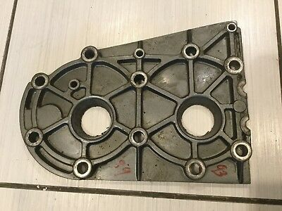 1997 Suzuki 115Hp 140Hp Cylinder Head Lower Cover 11161-94620-0Ed