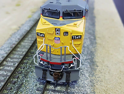 Union Pacific AC 6000 General Electric Locomotive HO scale BLI Broadway Limited