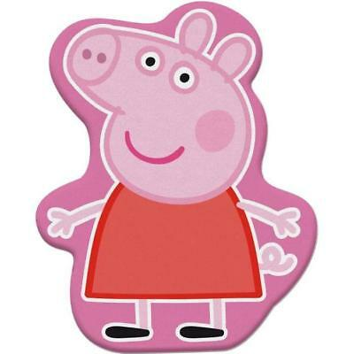 PEPPA PIG Coussin Rose