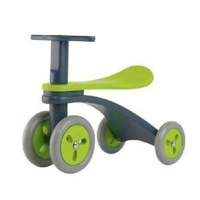 HOPPOP Tricycle Locco en Bois Lime