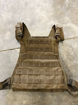 eagle industries plate carrier MBSS S/M