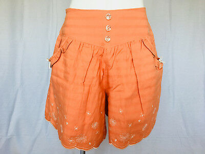 New Japanese clothes brand  Culottes  Orange, Kids girls, Tween, Size12