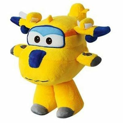 SUPER WINGS Peluche 16 cm Donnie
