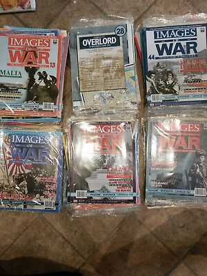 Over 50 Images of War, history second world war ii magazines