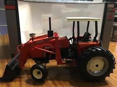SpecCast Allis-Chalmers 1:15 Highly Detailed 6080 2WD Tractor with Loader