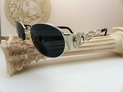 Genuine Rare Vintage Gianni Versace Sunglasses Mod. S32 Col. 26M New Old Stock