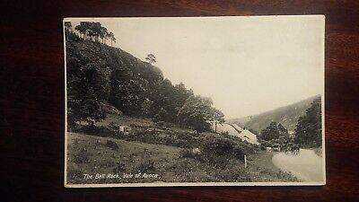 The Bell Rock, Vale of Avoca - postcard