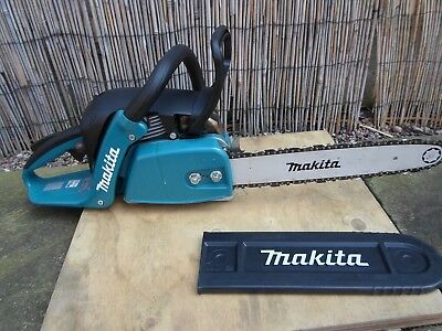 "Makita EA3500 35cc 2 stroke chainsaw FWO 12"" bar"