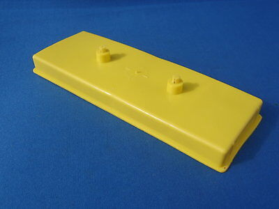 Dinky Toys Plastic Base by Meccano Ltd for use with Mercedes Benz 600 # 128
