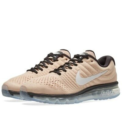 Nike Air Max 2017 Men's Trainers size 9.5