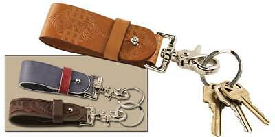 Leather Key Chain Kit (4145-00)
