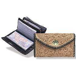 Phoenix Clutch Purse Kit (4301-00)