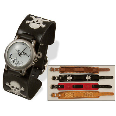 Explorers Leather Watchband Kit (44182-00)