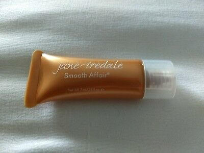 Jane Iredale smooth affair facial Primer and Brightener 7ml/24 FL oz NEW