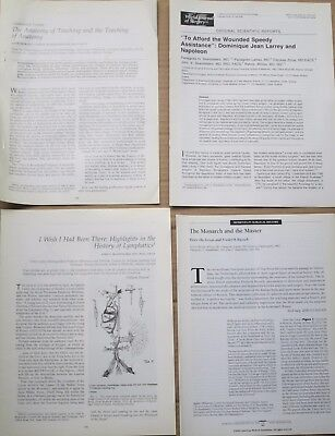 ARTICLE SET History of Surgery and SURGICAL ANATOMY Dr. Skandalakis FOR CHARITY